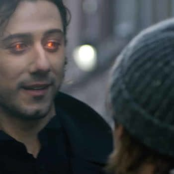 The Magicians Season 4: Magic is a Monster in SYFY Series Official Trailer