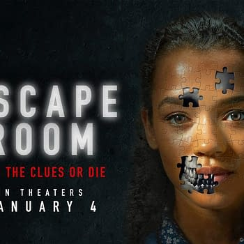 Escape Room 2 Pushed Back to December 30 2020