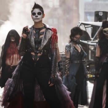 "'Gotham' Season 5 Episode 2 ""Trespassers"" Limps Down Fury Road [SPOILER REVIEW]"
