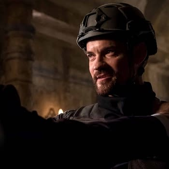 Gotham Back-Breaker Shane West Almost Frozen Out of Key Role