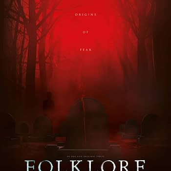 New Horror Anthology Series Folklore Coming to HBO Streaming Platforms