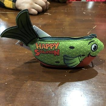 Review: Happy Salmon by North Star Games