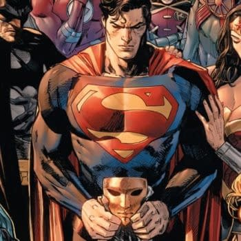 Heroes in Crisis: We Already Know Who the Real Killer Is [SPOILERS?]