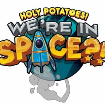 Holy Potatoes! We're In Space?! Announced for PS4 and Nintendo Switch