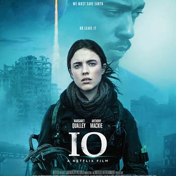 Netflixs IO: Thoughtful Science Fiction But Worth Your 2 Hours [Review]
