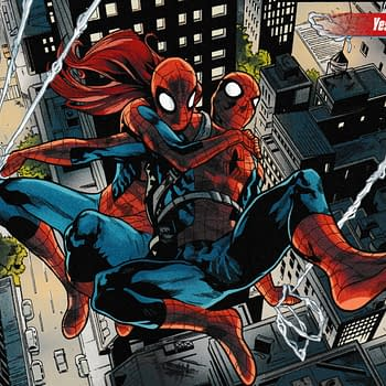 A New Look for Mary Jane in Friendly Neighborhood Spider-Man #1