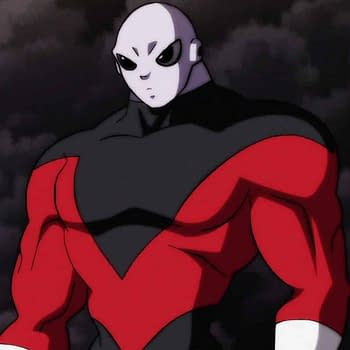 Jiren is Coming to Dragon Ball FighterZ Season 2 DLC