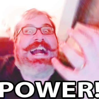 "Marvel's Jordan White on #XMenMonday: ""What is This Plug Called?"