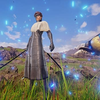 Bandai Namco Share a New Video of Bleachs Aizen in Jump Force on Twitter