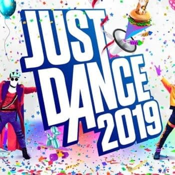 Screen Gems Wants To Make Ubisoft's Just Dance Into a Movie