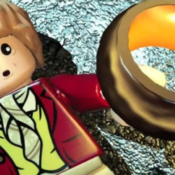 LEGO: Lord of the Rings and The Hobbit Pulled From Digital Sales