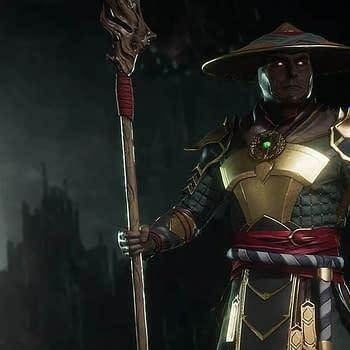 Christopher Lambert Makes a Cameo in French Mortal Kombat 11 Trailer