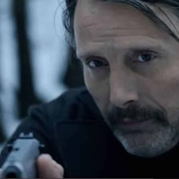 Polar Trailer Reveals Mads Mikkelsens Ice Cold Veins