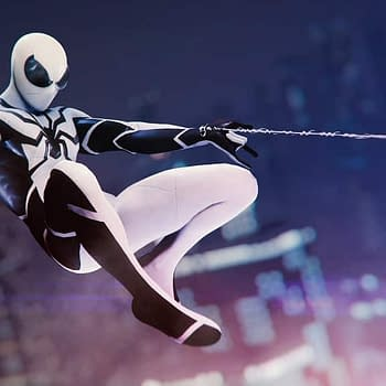 Insomniac Games Adds Two More DLC Suits to Marvels Spider-Man