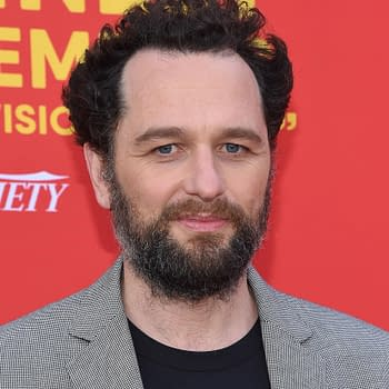 HBOs Perry Mason Limited Series Casts Matthew Rhys in Lead