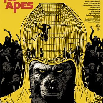 Mondo is Releasing Two Beneath the Planet of the Apes Posters Tomorrow