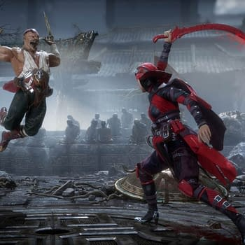 Ed Boon Teases More Classic Characters Coming to Mortal Kombat 11