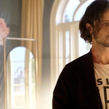 """""""Gotham"""", """"The Magicians"""" and More TV Blu-Ray Releases for July Ninth"""