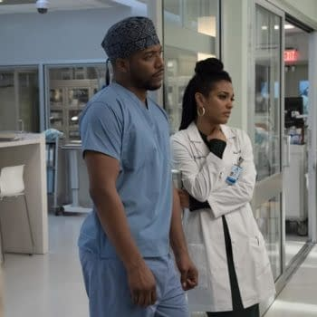 New Amsterdam Season 1, Episode 10 'Six or Seven Minutes': A Healthy Start (SPOILER REVIEW)