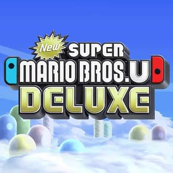 New Super Mario Bros. U Deluxe Will Not Have Bowsette