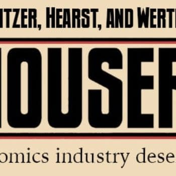 """""""Journalism"""" Shocker: Revolutionary Comic Book Website The Outhouse to Shut Down in February"""