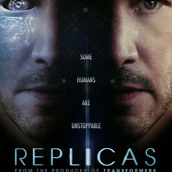 [Review] Replicas is the Worst Movie of 2019 and it is Only January