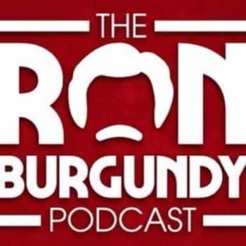Ron Burgundy Podcast