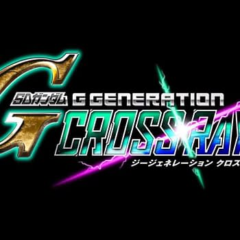 Bandai Namco Announce SD Gundam G Generation Cross Raise