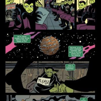 American Values on the Skrull Homeworld in Next Week's Unbeatable Squirrel Girl #40