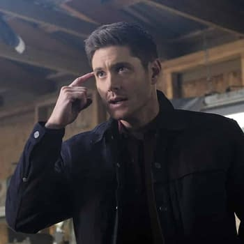 Supernatural 300th Episode Marathon: Dean Cant Figure Out What TNT Was Thinking Either
