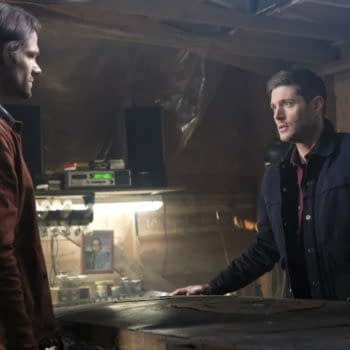 """'Supernatural' Review – """"Damaged Goods"""" Ripe with Winchester Intrigue [SPOILERS]"""
