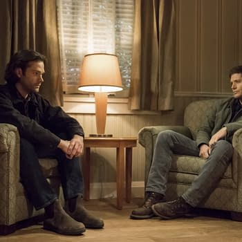 Supernatural Review: Prophet and Loss Offers Dean Viewers Hope [SPOILERS]