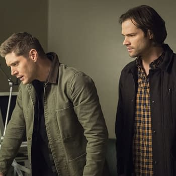 Supernatural Preview: Prophet and Loss Finds Sam Dean and Nick Facing Their Pasts [VIDEO]