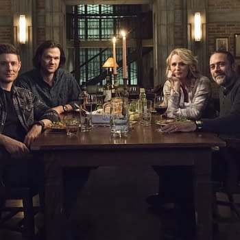 Supernatural Preview: Will 300th Episode Lebanon Be Winchesters Final Family Reunion [VIDEO IMAGES]