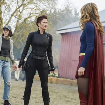 Supergirl Recap Blood Memory: Dreams Drugs and Damages [SPOILERS]