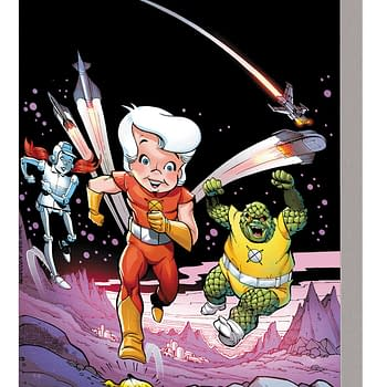 Star Comics: Planet Terry Returns to Print in April