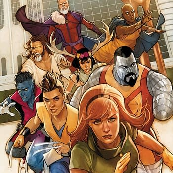 So, What is Actually Going On With X-Men: Age Of X-Man? (Major Spoilers)