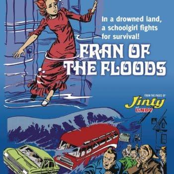 FRAN OF THE FLOODS TP
