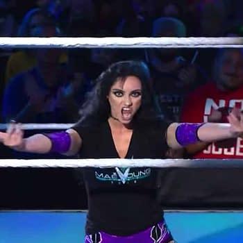 Wrestling World More Concerned With Priscilla Kellys Tampon Than Hulk Hogans Return