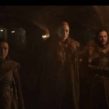 Lets Talk About that Game of Thrones Season 8 Teaser