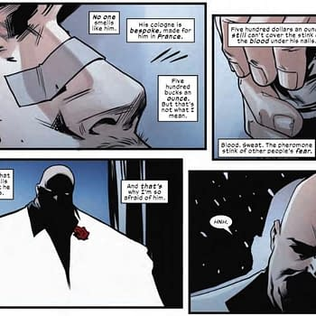How to Smell Like the Kingpin in Next Weeks Man Without Fear #3