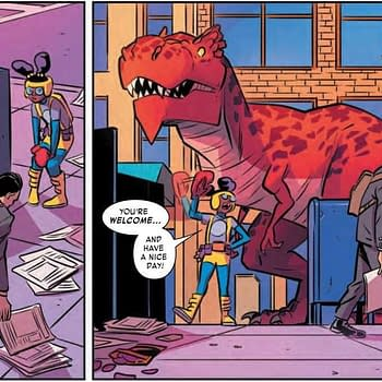 Thats Gratitude for Ya in Next Weeks Moon Girl and Devil Dinosaur #39