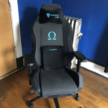 Review: Secretlab Omega SoftWeave Series