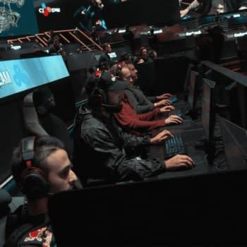 Secretlab Partners with OGN for 100-Seat Battle Royale Studio