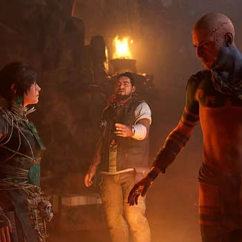Shadow of the Tomb Raiders The Nightmare DLC is Released