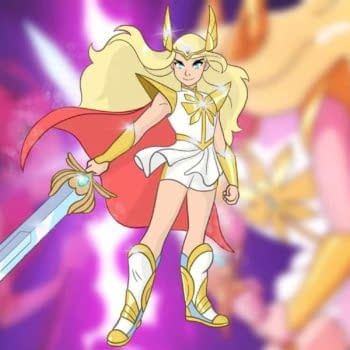 Netflix Announces Season 2 of 'She-Ra' is Coming in April