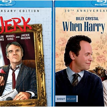 Shout Factorys When Harry Met Sally and The Jerk Releases are Great