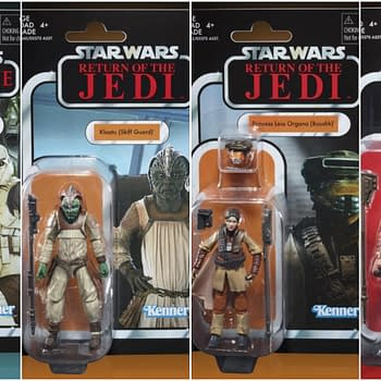 Star Wars Vintage Collection Wave 19 Figures Up For Order Now