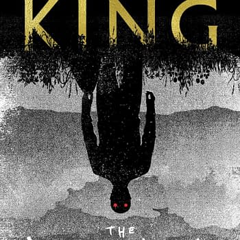 Stephen Kings The Outsider HBO Series Cast Announced
