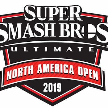 Nintendo Will Broadcast Online Rounds for Smash Bros. North America Open